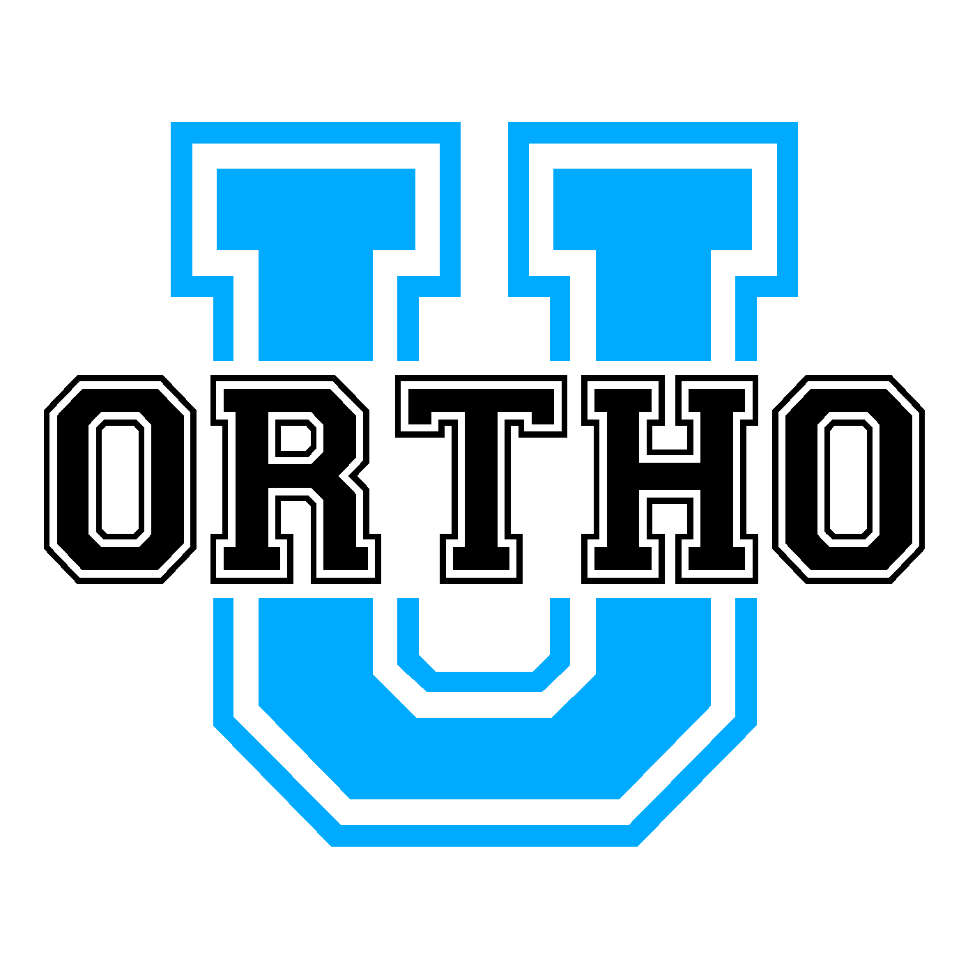 Ortho University Logo
