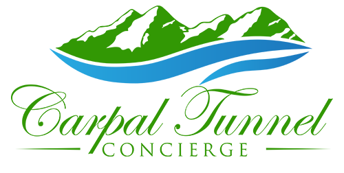 Carpal Tunnel Logo